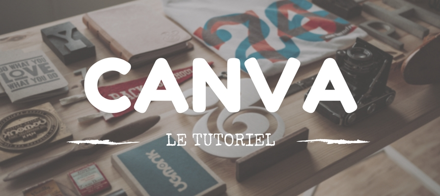 Canva tutoriel