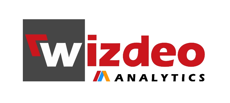 Logo Wizdeo Analytics