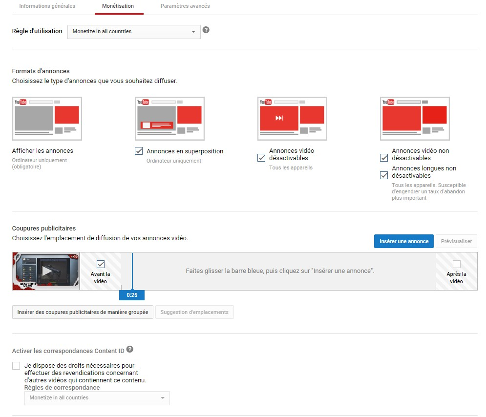 Options Monetisation complete