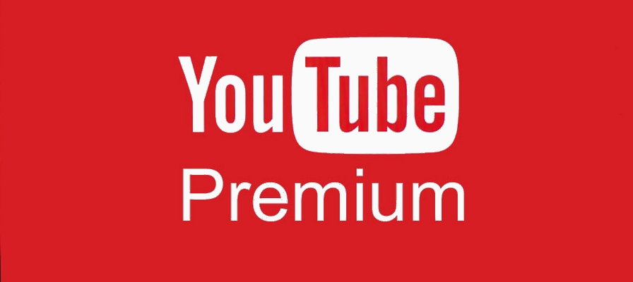 YouTube Premium header 2
