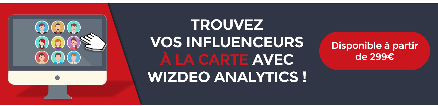 bandeau licence brands wizdeo analytics 2