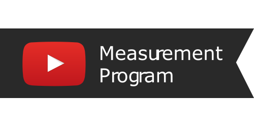 YouTube Measurement Program